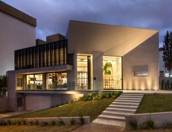 Loja Cinex Arch Curitiba