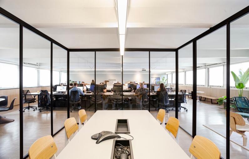 Escritório TODOS Arquitetura